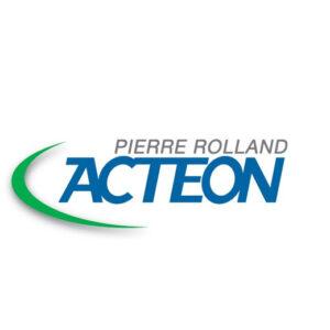 Pierre rolland acteon distribuidor dental
