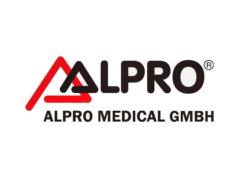 Alpro Medical Distribuidor dental en España Prodontologic
